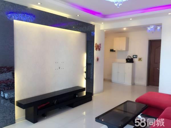 巴塞罗那15层2室2厅1卫68㎡精装修39.8万