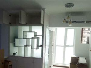 永城金博大西塔1室1厅55平米精装修押一付三