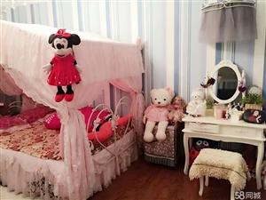白城红叶小区1室1厅68平米豪华装修面议
