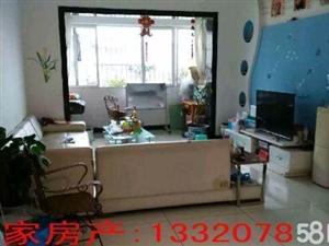 泸县华升怡和庭院中装三室出售116�O