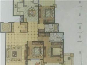永城中央名邸三期4室2厅2卫218?