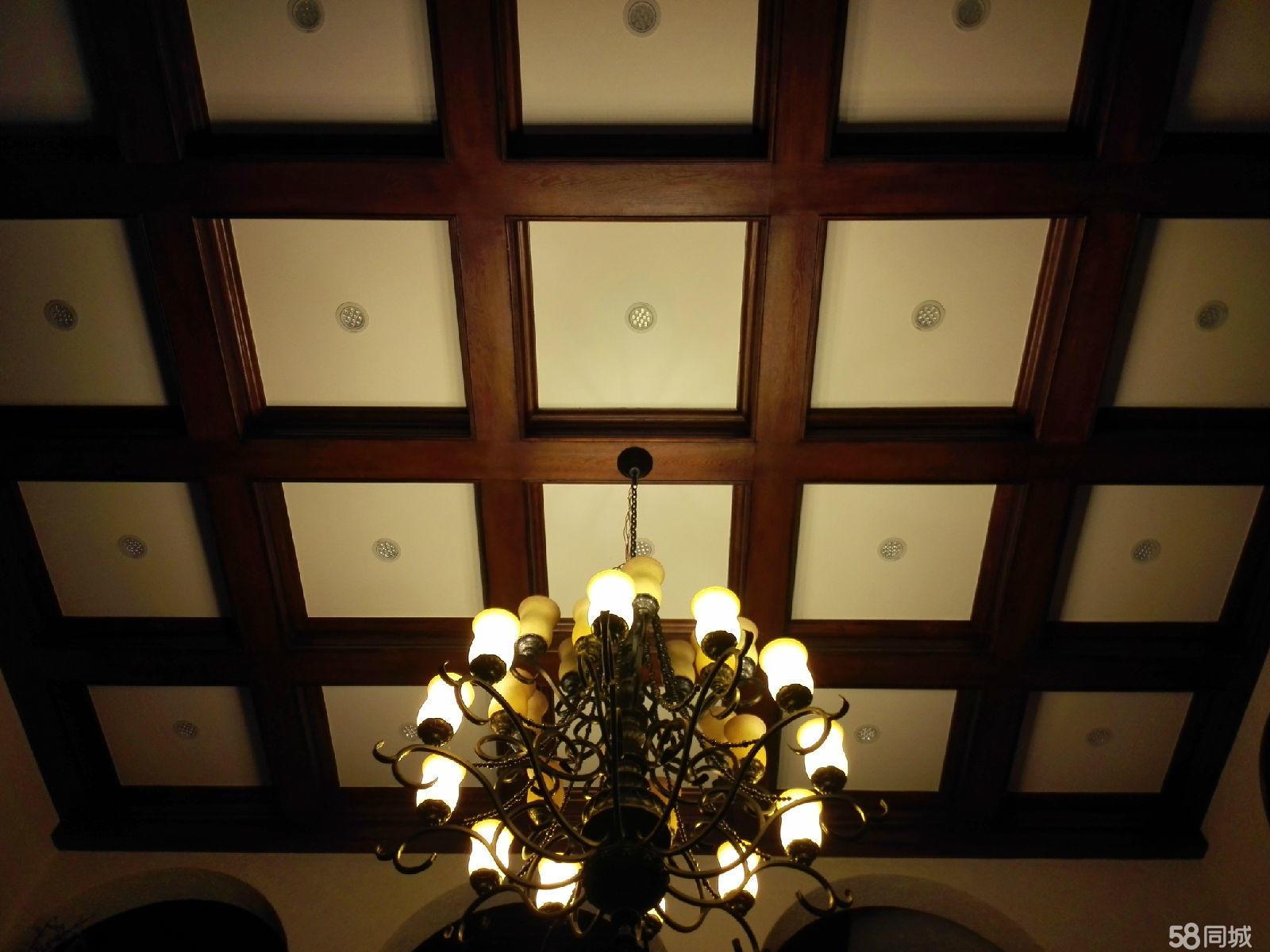 龙马潭周边新大托斯卡纳5室4厅4卫350平米