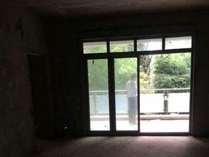 《超大阳台多层2楼》城西天立水晶城3室毛坯优质热卖