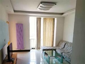 永城凤凰国际花园3室2厅130平米精装修年付