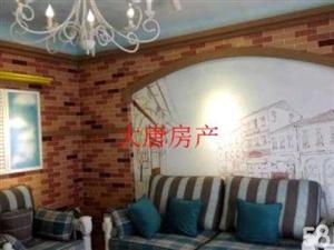 大中海棠花园4室2厅150平米精装修3000元
