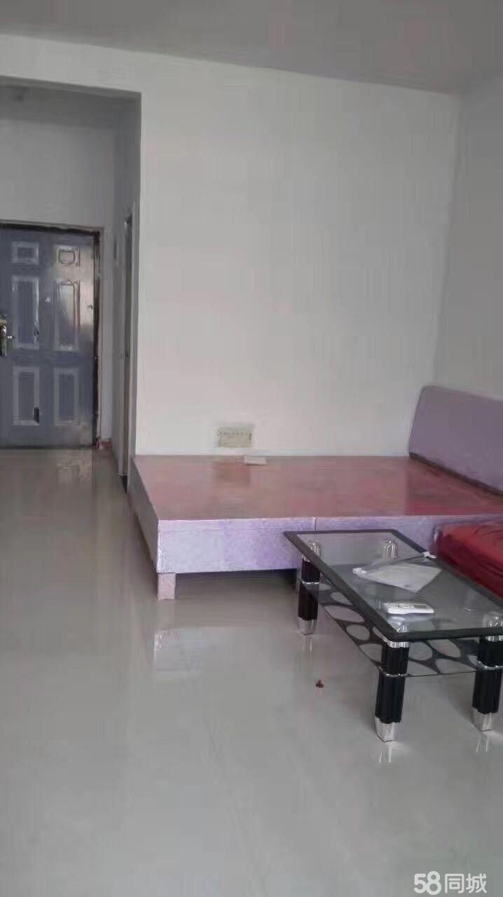 安陵镇鼓楼广场1室0厅55平米简单装修押一付三