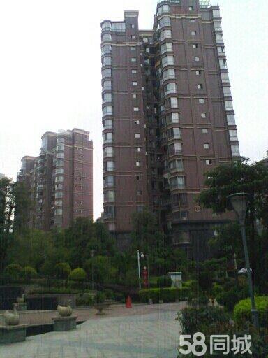 蕉城东湖御景4室2厅2卫134㎡