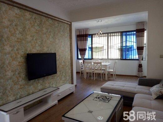 清馨园3室108m2