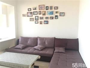 南星大道南山星城1室1厅55平米简单装修押一付三