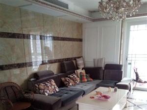 金润嘉园三室朝阳3室146m2豪华欧式装修