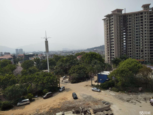 蕉岭香港花园帝景A4室2厅3卫164.37平米