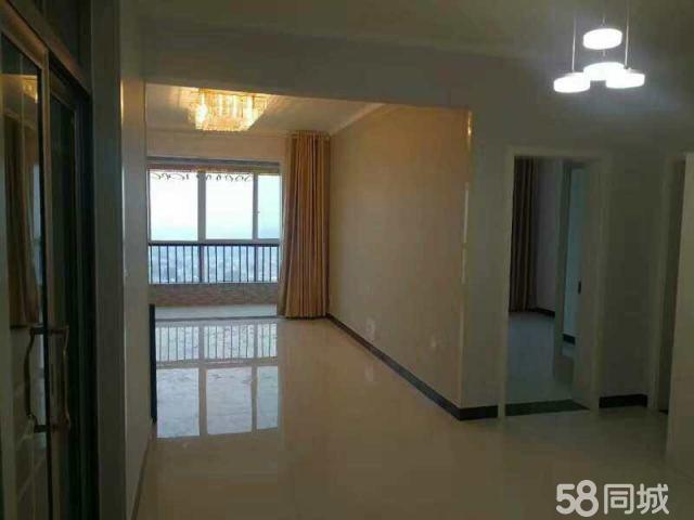 旭日华庭2室2厅100平米精装修押一付三