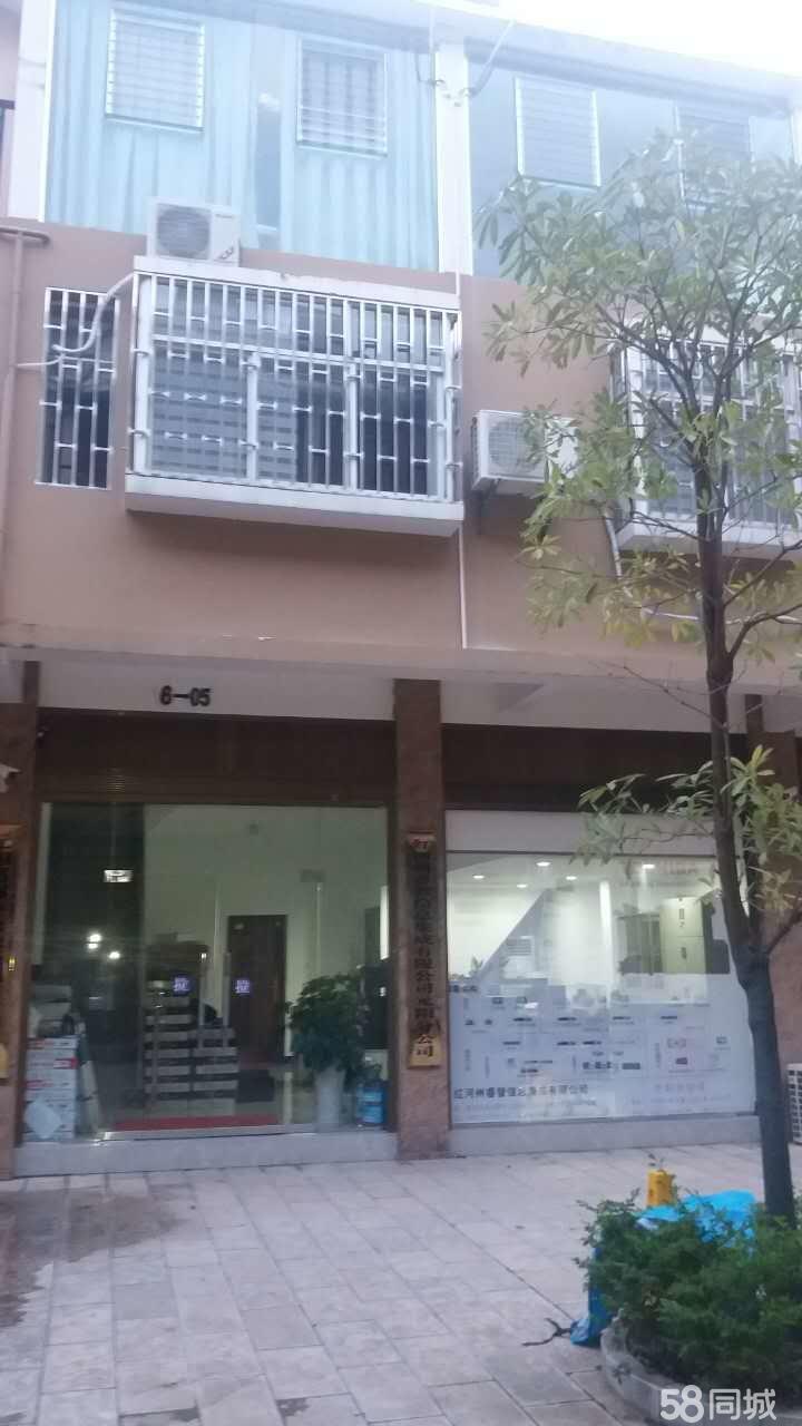 元阳元阳县南沙民族商贸城5室2厅3卫210平米