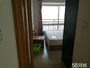 西郊外滩一号2室2厅75平米简单装修押一付三