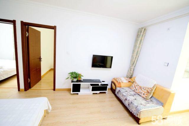 富尔沃财富广场2室1厅70平米精装修押一付三