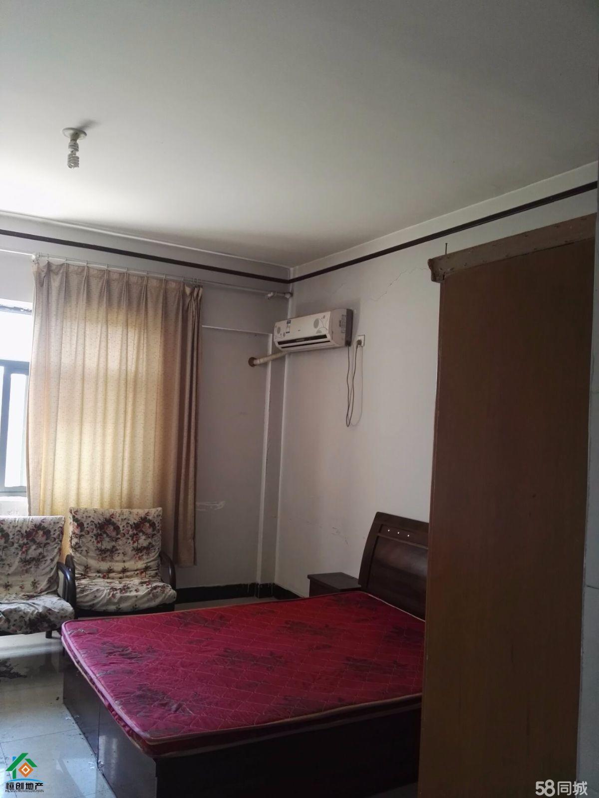 洛阳・宝龙城市广场1室1厅1卫