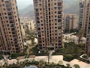 泰顺罗阳鸿发香江花园3室2厅2卫一手新房,楼层好,户型佳,坐北朝南