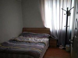 体育馆对面小区2室2厅1厨1卫74平米中装家具齐全