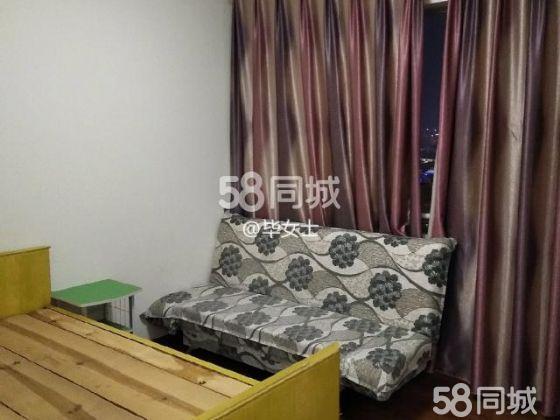 湖畔知城2000元3室1厅1卫精装修,干净整洁,随时入