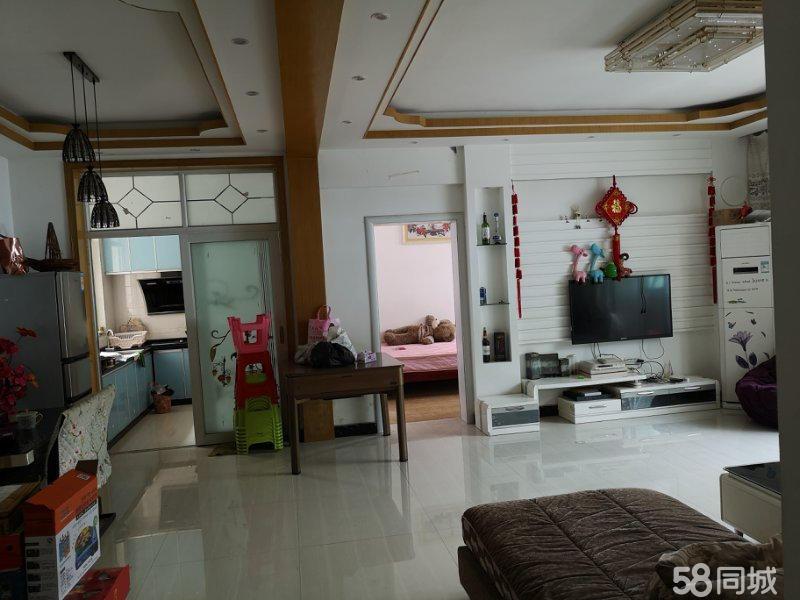 从江北上商贸楼3室2厅2卫132平米