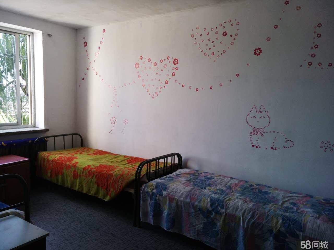 铁福园2室1厅1卫