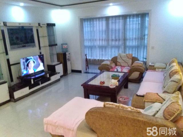 泸县天立B区精装3室2厅2卫133�O