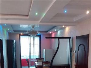 郊区五龙佳苑3室2厅2卫137平米含地下车库一个