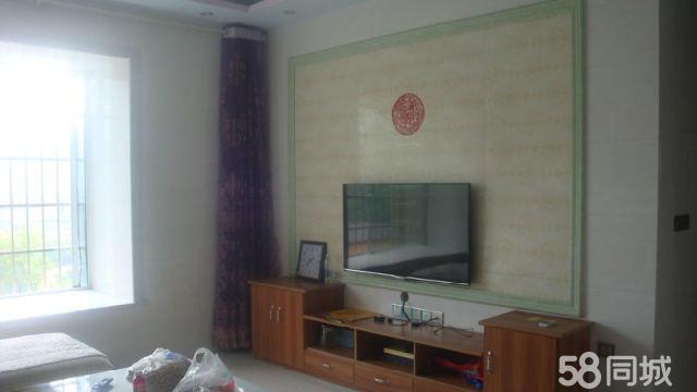 泸县二中对面蓝山公馆精装三室两厅出售110�O
