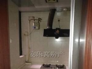 莱茵春天精修一室全新家具家电随时看房