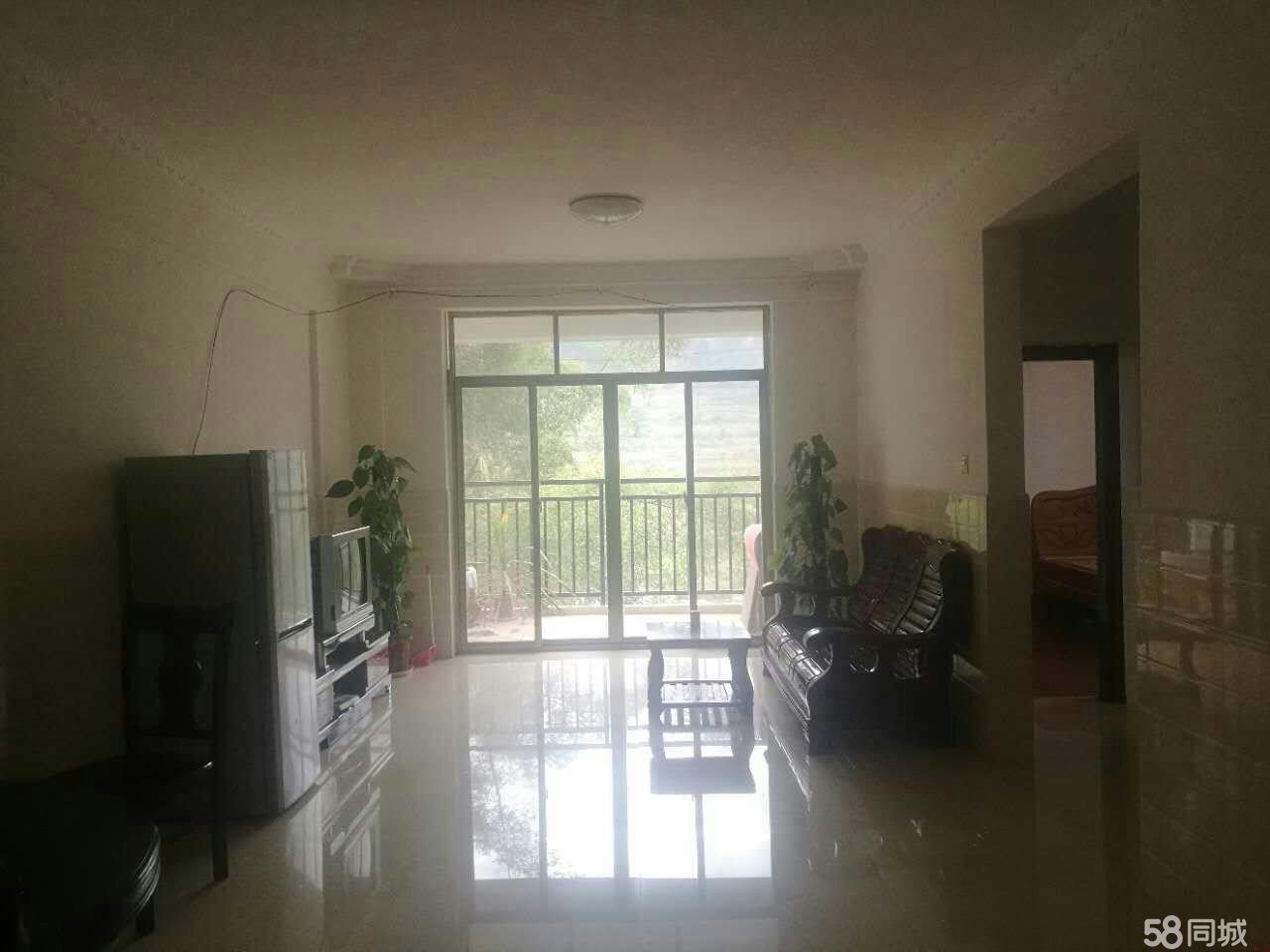 巴马县兰亭2室2厅1卫87.7平米