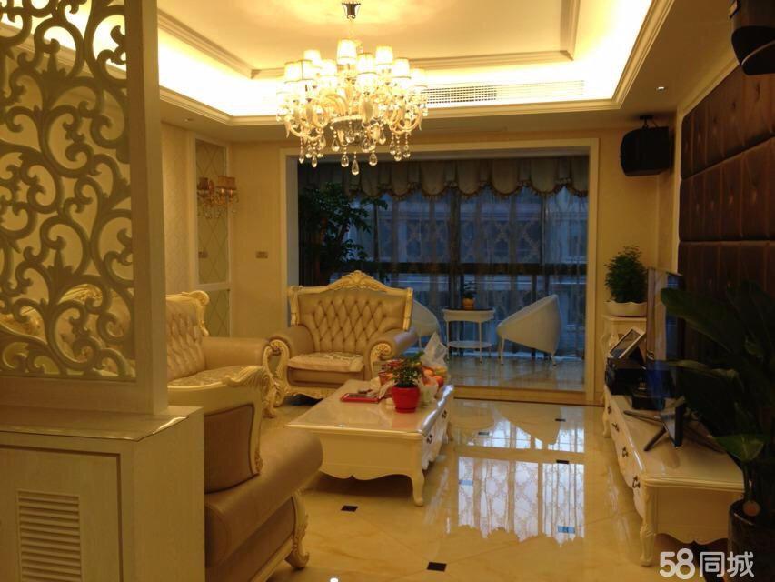 龙潭鑫城4室3厅3卫183.45平米