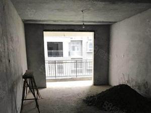 《乐家房产》乾州恒盛家园毛坯3房,看房方便、房东诚心出售