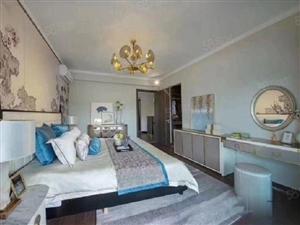 万科玖龙台一手新房,现折后价1.56万/平,产权面积110