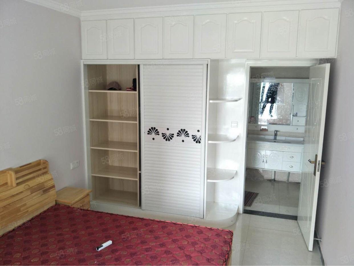豫发白鹭源,豪华装修,全新家具,拎包入住,白菜价