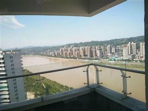 丽雅龙城龙悦台高楼层225户型带子母豪华车位诚心!