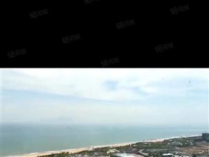 那鲁湾南向无敌海景房,72平拎包入住,繁华地段,低价捡漏房好