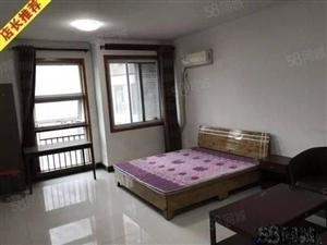 (鑫苑花园东区)1室42平,挑高客厅宽敞大气,卧室搭配的