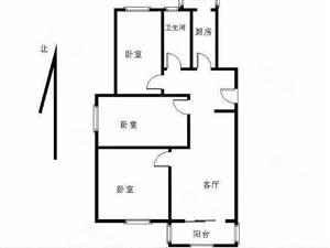 急,急,急售复式楼,买3楼4楼送5楼,满五年唯一房