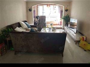 东辰瑞景125平米精装三室两厅南北通透好房出售