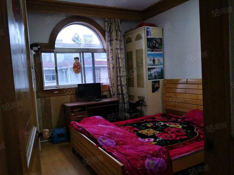 丽华南村复式精装修四居室,家电家具齐全,超高性价比,急售
