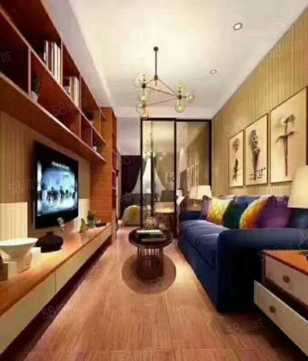 北港锦荣广场509米挑高复式公寓地铁口买一层送一层