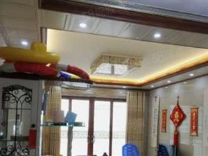 山美方向小区房永盛明珠118.6方电梯精装4房2厅2卫