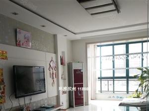 黄12渤18精装三室家具家电全拎包入住空调电视冰箱洗衣机全