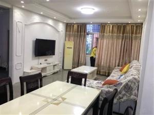 广福市场附近,重新装得3室,客厅和卧室都有空调,拎包入住