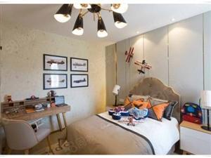 新城区天庆金域蓝湾可按揭三室两厅单价4950左右