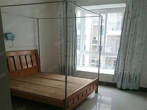 新城区阳光名邸精装3房齐全价格美丽看房方便