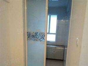 北城盛世豪庭一室一厅简单装修家具家电全可拎包入住半年付