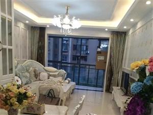 万达旁边,3室2厅,豪华装修,家具家电齐全,价格可商量
