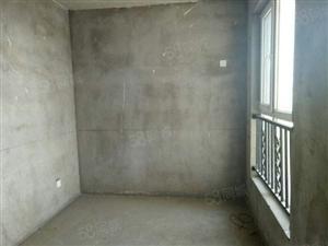 哈院附近天鸿国际2室89平80万毛坯电梯顶层