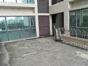 京源上景121方毛坯3房超大主人房送30平方平台实用!
